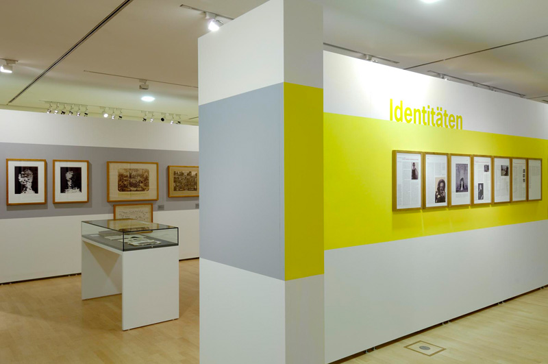 MBA - in Action - Museum Gallery Photos